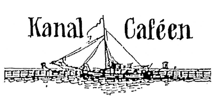 Kanalcafeen